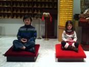 菩提學苑親子講座