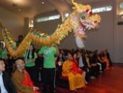 慶祝農曆癸巳年新春系列活動圓滿