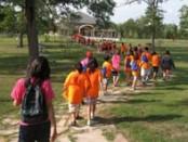 2011年美洲菩提中心青少年佛學夏令營圓滿