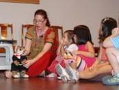 玉佛寺慶祝英文佛學班成立廿周年