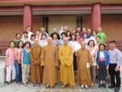 佛教書院「方便之道」課程圓滿