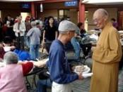 玉佛寺2013年度義賣會圓滿
