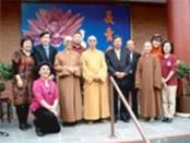 德州佛教會2011年度義賣大會圓滿
