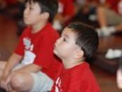 2012兒童佛學夏令營圓滿