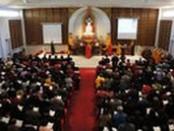 德州佛教會喜迎2012農曆新年